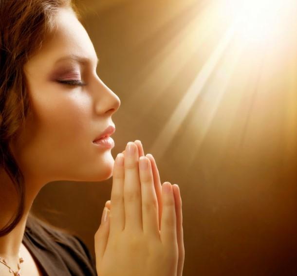 Молитва при потере кошки - Моя молитва